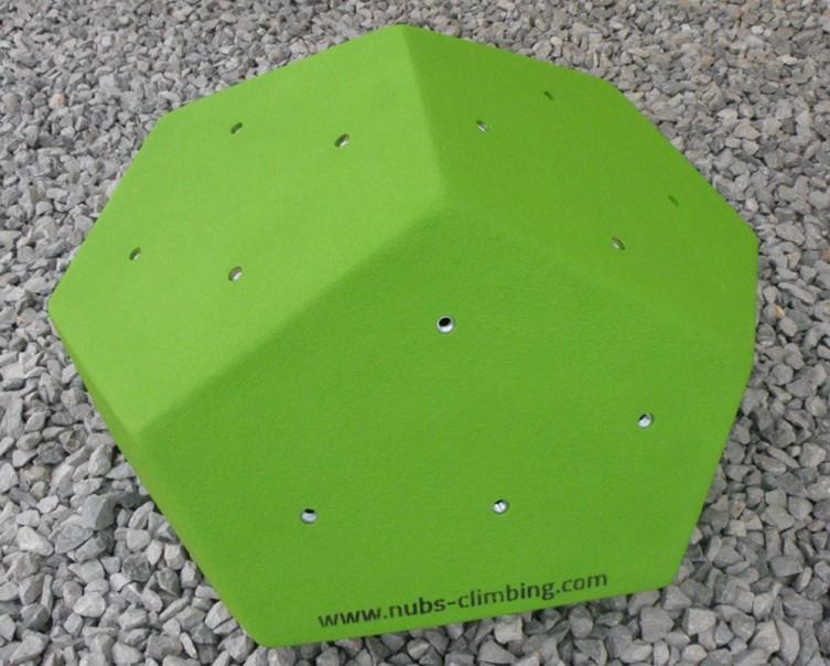 Volume WOOD BALL XL1 for Climbing wall_1