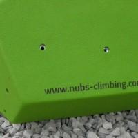 Volume WOOD BALL XL1 for Climbing wall_2