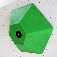 Volume WOOD UFO XL1 for Climbing wall_3