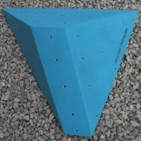 WOOD PYRAMID L for Climbing wall_1