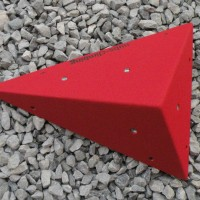 WOOD PYRAMID S2 for Climbing wall_2