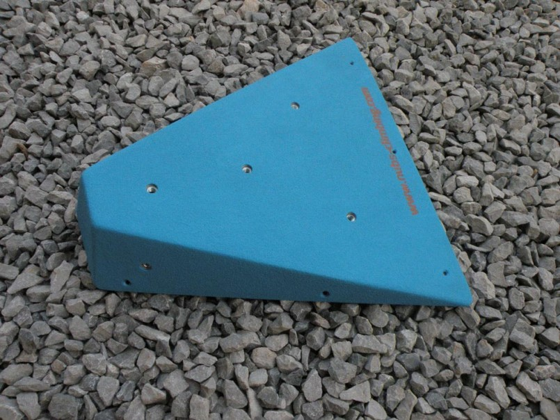 WOOD PYRAMID S3 for Climbing wall_1