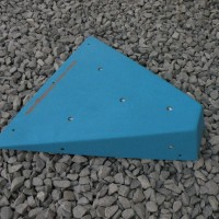 WOOD PYRAMID S3 for Climbing wall_2