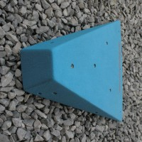WOOD PYRAMID S3 for Climbing wall_3