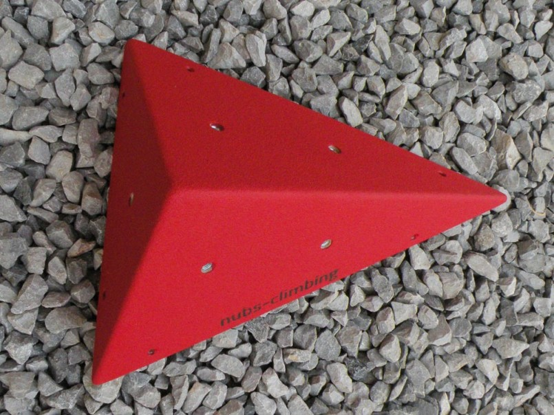WOOD PYRAMID S4 for Climbing wall_1
