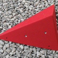 WOOD PYRAMID S4 for Climbing wall_3