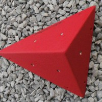 WOOD PYRAMID S4 for Climbing wall_4