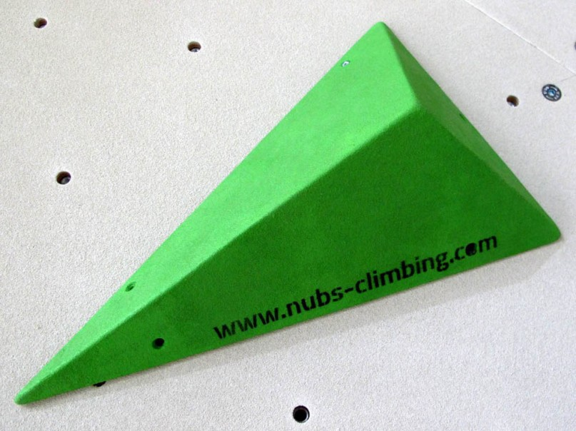 WOOD PYRAMID S5 for Climbing wall_1
