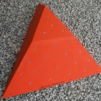 WOOD PYRAMID XL for Climbing wall_1