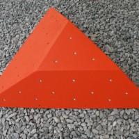 WOOD PYRAMID XL for Climbing wall_4