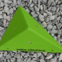 WOOD PYRAMID XS for Climbing wall_1