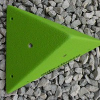 WOOD PYRAMID XS for Climbing wall_2