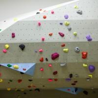 Climbing centre Ljubljana 18