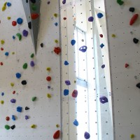 Climbing centre Ljubljana 21