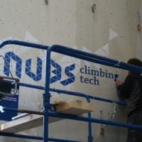 Climbing centre Ljubljana 24