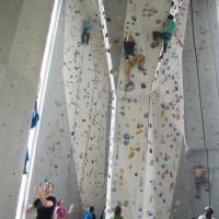 Climbing centre Ljubljana 26