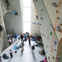 Climbing centre Ljubljana 27