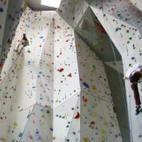 Climbing centre Ljubljana 28