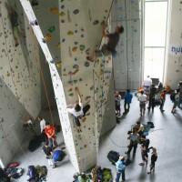 Climbing centre Ljubljana 29