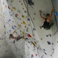 Climbing centre Ljubljana 30