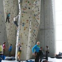 Climbing centre Ljubljana 31