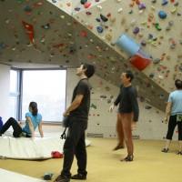 Climbing centre Ljubljana 35