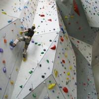Climbing centre Ljubljana 36