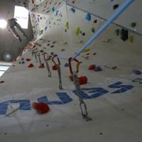 Climbing centre Ljubljana 39