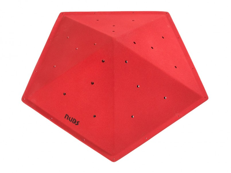 PYRAMID L2 for Climbing wall_NASLOVNA
