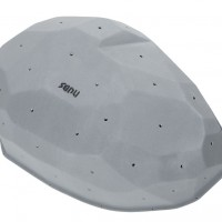 Volume ARMADILLO XL1 for Climbing wall_3