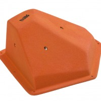 Volume CUBE S1 for Climbing wall_2