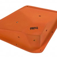 Volume CUBE S1 for Climbing wall_3