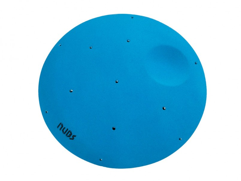 Volume FULL MOON M1 for Climbing wall_NASLOVNA