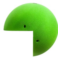 Volume  EDGE MOON L1 for Climbing wall_1