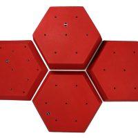 Honeycomb M all2