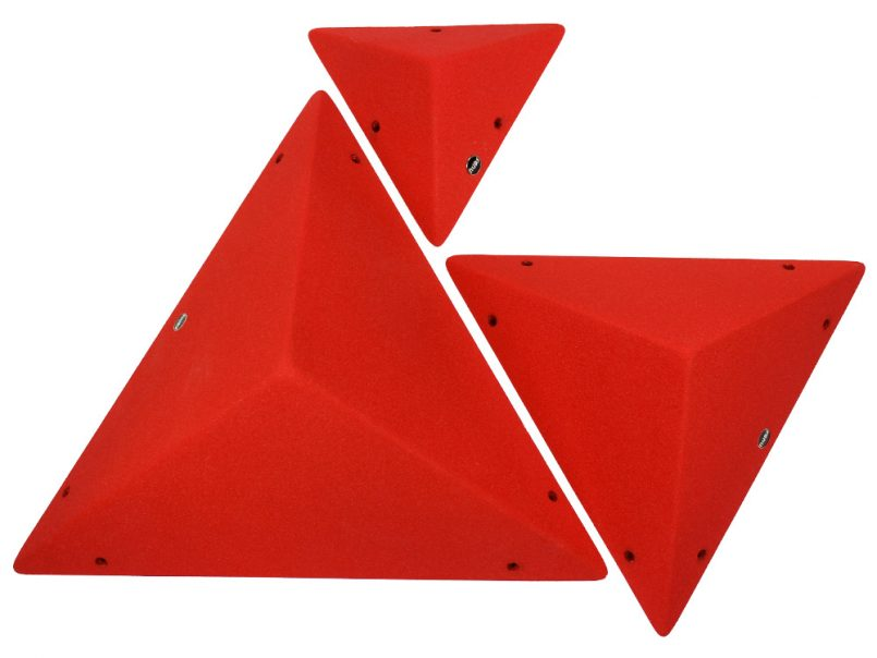 Wood pyramid M2, S6, XS2 ALL