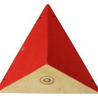 Wood pyramid M3, S7, XS3 DT_1